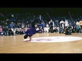 Best Break Dance Battle Show 2012