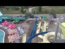 Коблево,ракета аквапарк!снято на Sony Xperia Acro S LT26w