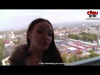 Саша Оранская Групповое Порно
