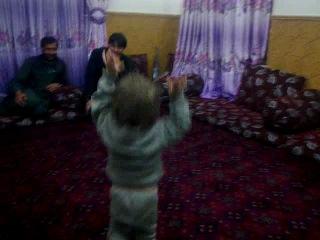 Plemyanik P Afghan4ika