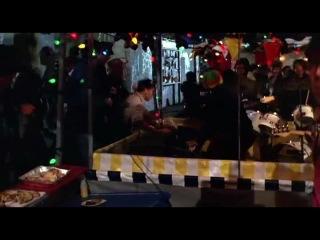 Зед  взбалмошный тип (1985) Полицейская академия 2 (Комедия) отрывок