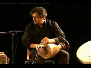 ось любовь Javid afsari Santoor Behnam Samani tombak