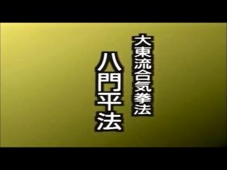 Методы отработки ударных техник (atemi-waza) в Дайто-рю айкидзюцу