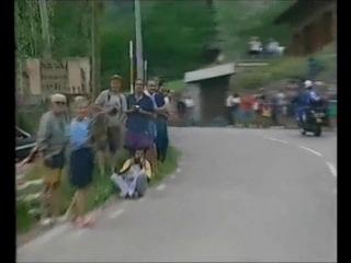 TDF 1993 Stage 15 Perpiñán Andorra 231 5 Km 19 jul Oliverio Rincón