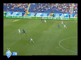 Watch dynamo best goals against dnipro dnipropetrovsk