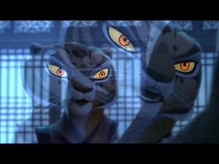 Мастер Тигрица|Master Tigress (Кунг-фу панда)