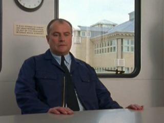 Полицейские во времени Crime Traveller 1997 5 серия