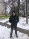 Ярослав Грабовский, 27 лет, Орша, Беларусь