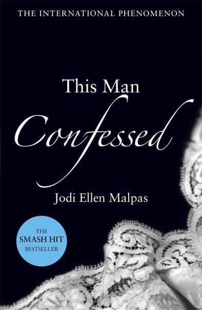 This Man Confessed (This Man #3)