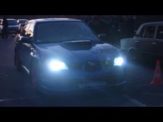 Subaru @my vs turboTAZ