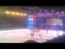Ледовое шоу Ильи Авербуха Огни большого города часть 6