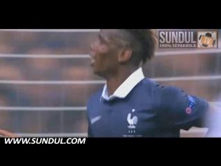 Friendly Match | Prancis 2-1 Portugal | Video bola, berita bola, cuplikan gol