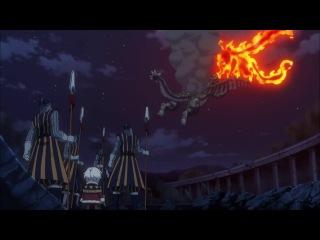 [WOA] Фейри Тейл 2 / Сказка о Хвосте Фей 2 / Fairy Tail 2 - 20 серия [Eladiel, Zendos]