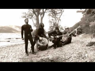 Vintage Trouble - Loch Ness Shore