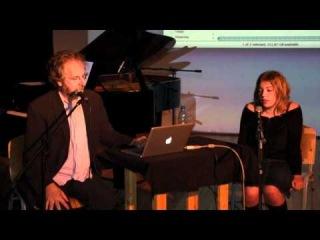 Концерт-лекция «Клезмер: от истоков к современности»