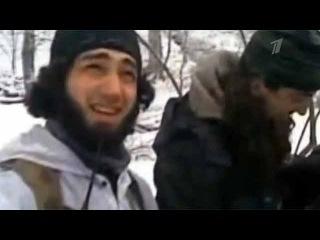 Исповедь бывшего боевика, который чуть не стал смертником - Первый канал