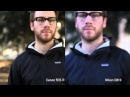 Canon EOS 5DS R Video AF Comparison vs D810 vs a7R II by DPReview