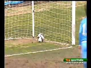 Campionato Primavera, Napoli-Lazio 0-1