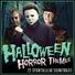 The halloween monster band