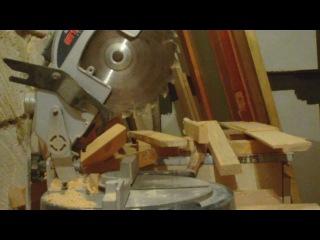 Как заточить диск циркулярки. How to sharpen drive circular saw.