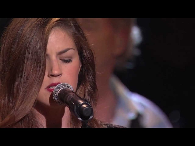 Lily Costner - Oh, Malley-Mae Live at the Grand Ole Opry