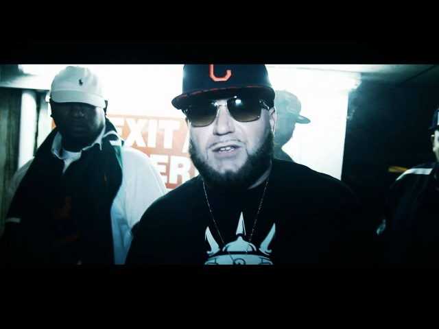 Born Unique The Livest One Prod by Kleph Dollaz feat DJ Ragz OFFICIAL VIDEO