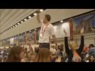 Loreen vol lof over Anouk - SHOWNIEUWS