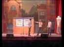 КВН 2006 Команда Степлер ПГИИК 2