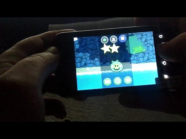 Смартфон на Андроиде 2 3 SC6820 Проц 1ГГц 730 грн