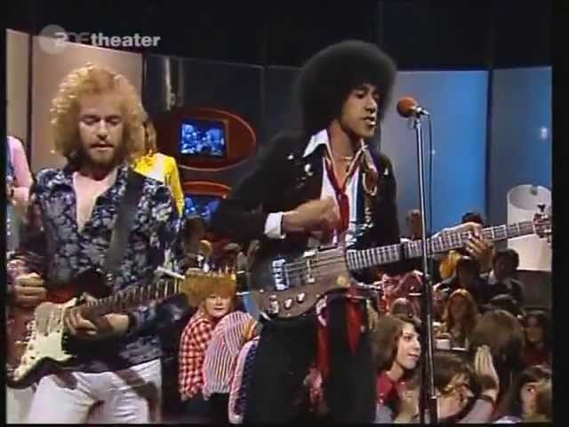 Thin Lizzy - Whiskey In The Jar 1973