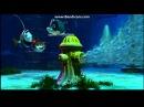 Музыкальный момент № 46 из мультфильма Подводная Братва