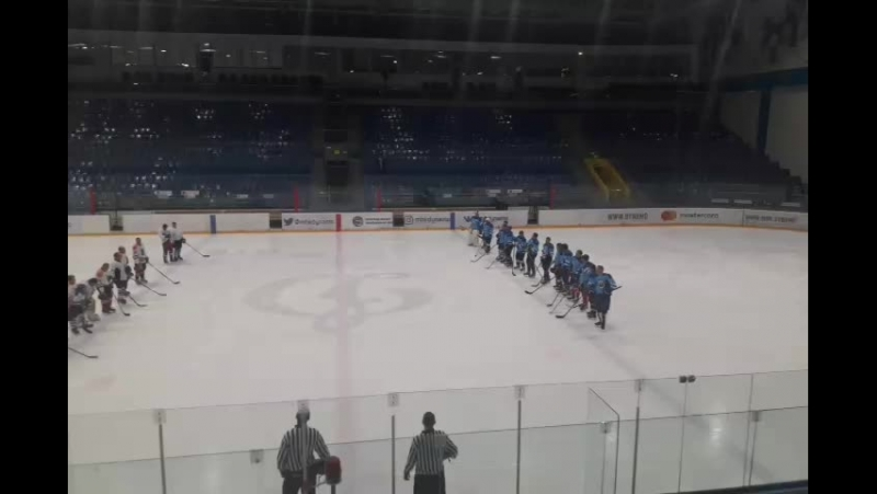 Балашихинская Хоккейная Лига ХК Ракета VS ХК Буран