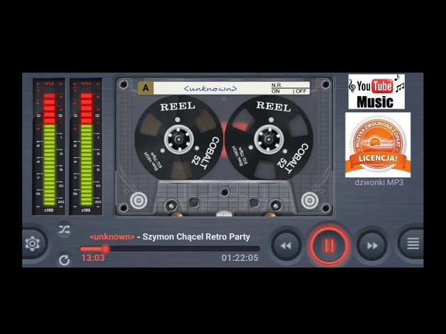 Retro Party czy 2 - Mr. Presidet, La Bouche, Loft, Dj BoBo. ( Remix Dance Techno. 90 Hitys 2017)