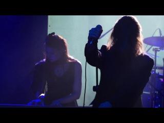 Woe Unto Me - Angels To Die (Live @ Dark Sessions)