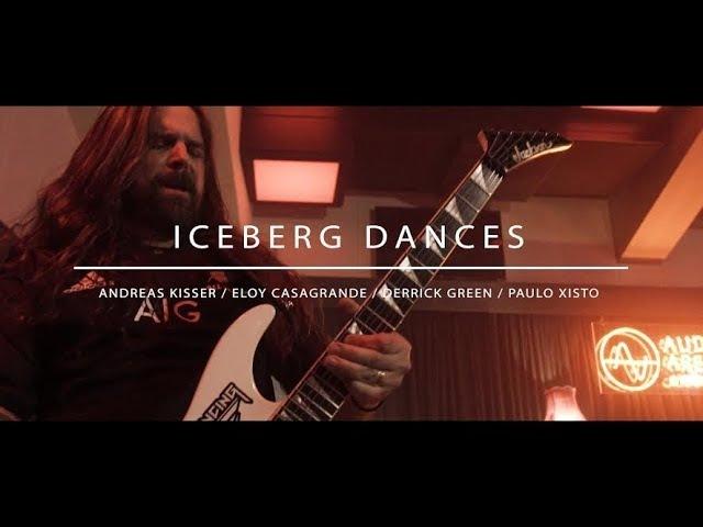 Sepultura - Iceberg Dances (AudioArena Originals)