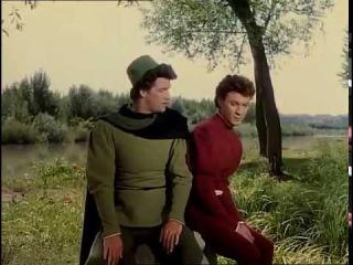Romeo y Julieta~castellano