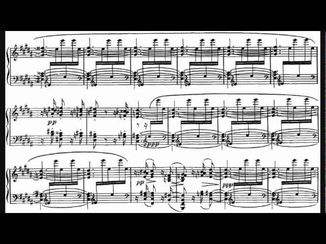 Pogorelich plays Ravel Gaspard de la nuit Ondine Le Gibet Scarbo