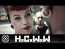 PROTERVIA - EL PLACER DE PELEAR - HARDCORE WORLDWIDE (OFFICIAL HD VERSION HCWW)