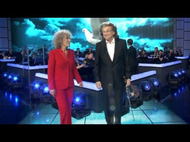 """OPOLE 2015 - Zbigniew Wodecki i Alicja Majewska – """"Lubię wracać"""""""
