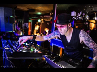 Daniel Graves DJ Set - Halloween - Perth, Australia (недоступно)