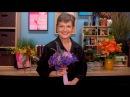Букет невесты из васильков и фрезий. Мастер-класс / Garden Hand-Tied Bridal Bouquet, an Exciting New Technique