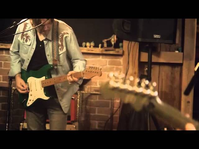 Billy Gibbons Sharp Dressed Man Live From Daryl's House