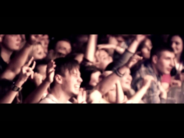 Drowning Pool - Bleed With You LIVE @ Tele-club 10.10.2013