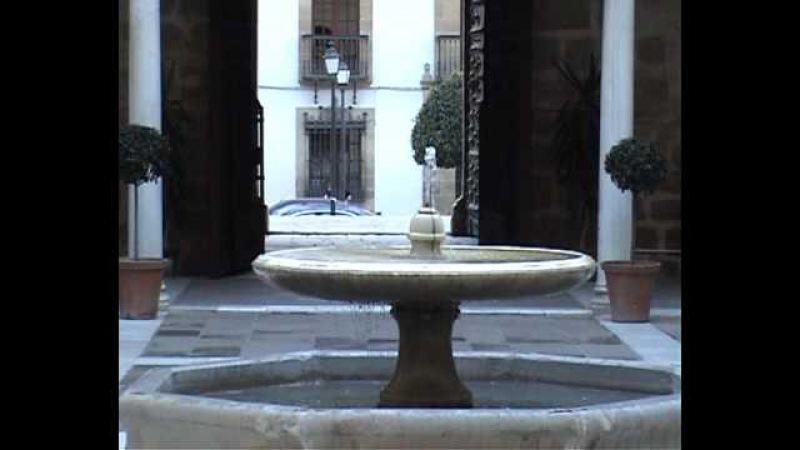 UBEDA SPAIN World Heritage Site