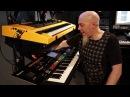 Jordan Rudess Home Studio A Tour