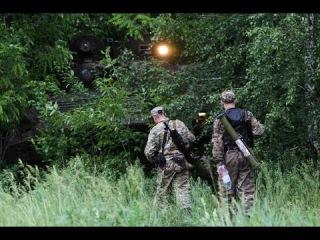 Учебный лагерь террористов в России Terrorist training camp in Russia