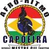 Капоэйра в Иркутске Afro Ritmo Capoeira Irkutsk
