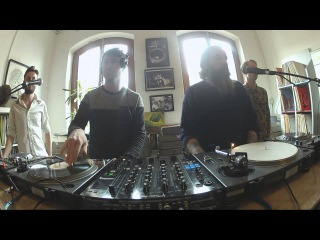 Friendly Fires, Andrew Weatherall & Timothy J Fairplay Boiler Room London DJ Set