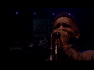 Adrian Younge LIVE in Los Angeles