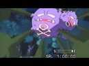 Koffing and Ekans Evolve into Weezing and